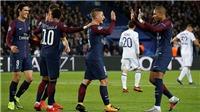 Video clip highlights bàn thắng trận PSG 5-0 Anderlecht