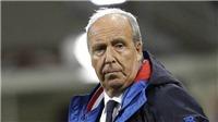 Mancini, Ancelotti, Conte... Ai sẽ thay Ventura làm HLV tuyển Italy?