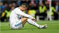 CẬP NHẬT sáng 17/11: M.U không mở đường, Ronaldo tính đến Chelsea. Huyền thoại ủng hộ Messi rời Barca