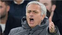 CẬP NHẬT sáng 18/11: Mourinho tiết lộ sốc về chấn thương của Phil Jones. Conte thôi trừng phạt Luiz