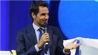 TENNIS ngày 25/11: Federer nhận bằng tiến sĩ. Sharapova khác lạ khi nhuộm tóc đen