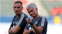 CẬP NHẬT sáng 4/11: Mourinho móc máy 'người đến sau' Conte. Evra bị đình chỉ thi đấu