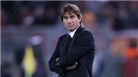 CẬP NHẬT sáng 6/11: Conte dằn mặt David Luiz. Mourinho 'thù dai' Hazard. Milan và Real đã thắng