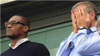 Michael Emenalo, người khiến nội bộ Chelsea đang dậy sóng, là ai?