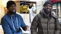 'Rút bài học từ bi kịch Eboue, anh em kiếm tiền đừng đưa hết cho vợ'