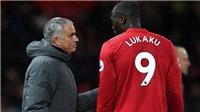 Mourinho nên tự trách mình vì Man City chỉ chi hơn M.U số tiền bằng đúng... Lukaku