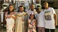 Roberto Carlos: 2 vợ, 5 bồ, đón đứa con thứ... 11 sau khi vừa lên chức ông ngoại