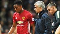 TIN HOT M.U 4/12: Guardiola đáp trả Pogba. Gary Neville: 'Man City đã cho M.U một chút hy vọng'
