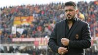 Gennaro Gattuso: 'Thà bị dao đâm còn hơn bị thủ môn ghi bàn'