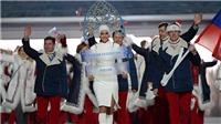 Nga CHÍNH THỨC bị cấm tham dự Thế vận hội 2018, VĐV trong sạch vẫn được dự