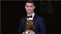 Ronaldo ngược dòng như Liverpool ở Istanbul. Messi giờ là fan của CR7