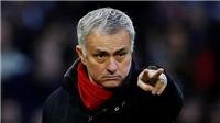 CHUYỂN NHƯỢNG M.U 1/1: Mourinho chi 90 triệu bảng 'cướp hàng' Real. Chọn được người thay Mkhitaryan