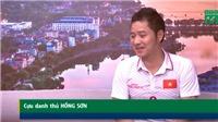 Cựu danh thủ Hồng Sơn: 'Uzbekistan có cơ hội thắng cao hơn U23 Việt Nam'