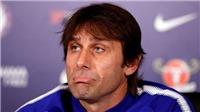 Simeone và Allegri lọt vào top những HLV được chọn thay Conte ở Chelsea