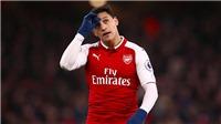 Alexis Sanchez xứng đáng với áo số 7, fan M.U sẽ phát cuồng còn fan Arsenal cay cú