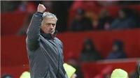 CẬP NHẬT sáng 17/1: M.U giữ Mourinho trước khi mua Sanchez. 'Quang Hải, Công Phượng tỏa sáng trước Syria'