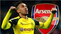 CHUYỂN NHƯỢNG 18/1: M.U rao bán cầu thủ đầu tiên. Aubameyang đến Arsenal giá 53 triệu bảng