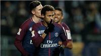 Vì sao Neymar bị la ó, dù đã lập poker cho PSG?