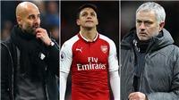 Michael Owen: 'Nếu là Alexis Sanchez, tôi sẽ không đầu quân cho Mourinho'