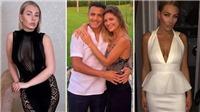 Vừa chuyển đến M.U, Sanchez lộ vụ lừa dối bạn gái,dùng tiền gạ tình sinh viên