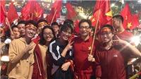 CẬP NHẬT sáng 24/1: Phó Thủ tướng Vũ Đức Đam đi 'bão' mừng U23 Việt Nam. Thierry Henry tố Sanchez nói dối