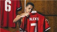 CHUYỂN NHƯỢNG 24/1: Vì Sanchez, UEFA ra luật mới. Chelsea đón Dzeko trong 24 giờ tới