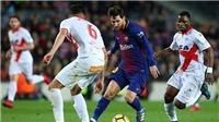 CẬP NHẬT sáng 29/1: Messi sút phạt thần sầu cứu Barca. Quang Hải nhận thưởng 'khủng' nhất U23 Việt Nam