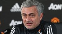 CẬP NHẬT sáng 6/1: Van Dijk nổ súng trận ra mắt. Mourinho xin lỗi Mkhitaryan. Chelsea đón tân binh Barkley