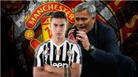 CHUYỂN NHƯỢNG M.U 6/1: Được khuyên mua Riyad Mahrez, phá kỷ lục với Harry Kane