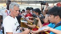 """'Lật kèo"""" được Ed Woodward, Mourinho sẽ không đưa M.U sang Trung Quốc"""