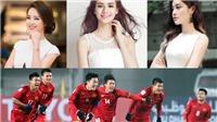 CẬP NHẬT: Sao Việt nói về U23 Việt Nam với niềm tự hào, chúc các 'chiến binh' tự tin, bản lĩnh