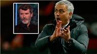 Roy Keane: 'Đội hình yếu của Man United cũng thừa sức đánh bại Arsenal'