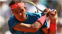 Tennis ngày 6/5: Nadal gặp khó tại Madrid Masters. Murray là tay vợt giàu nhất Anh quốc