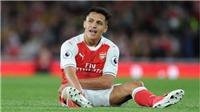 Arsenal 2-0 Sunderland: Sanchez lập cú đúp, Pháo thủ tiếp tục nuôi hy vọng vào Top 4