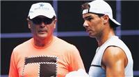 Tennis ngày 3/6: Agassi sẵn sàng dạy miễn phí cho Djokovic. Chú Toni có khả năng sẽ dẫn dắt một tay vợt khác trong năm tới.