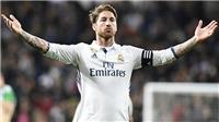 Sergio Ramos khẩn khoản yêu cầu Perez... không tạo 'bom tấn' nữa