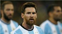 CẬP NHẬT tối 9/6: Argentina hạ bệ Brazil. Modric lần thứ 5 được vinh danh. Mặc áo Barca sẽ bị phạt ở Trung Đông