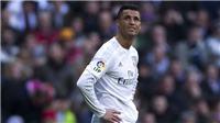 Nếu Ronaldo đi, Real sẽ mua ai thay?