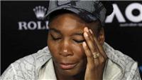 Tennis ngày 30/6: Venus Williams gây tai nạn chết người. Federer tin Murray sẽ bỏ Wimbledon