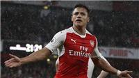 Các đại gia châu Âu lẫn Arsenal đều sốc trước mức lương đòi hỏi của Sanchez