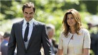 Tennis ngày 9/7: 'Djokovic có thể trở lại ngôi số 1'. Federer: Vợ là số 1, bảo nghỉ là nghỉ