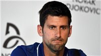 TENNIS ngày 27/7: Djokovic chính thức nghỉ hết mùa. Bố của sao quần vợt bị bắt vì tội ấu dâm