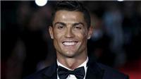 Ronaldo: 'Tôi quá rực rỡ, nên tôi phải ra tòa'
