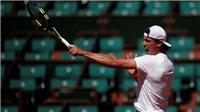 TENNIS ngày 4/8: Nadal chuẩn bị lên ngôi số 1 thế giới. Murray bán biệt thự triệu đô