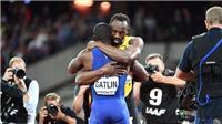 Usain Bolt bất ngờ thất bại ở lần chạy 100m cuối cùng trong sự nghiệp