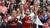 'Xe tăng, kẻ hủy diệt, Hulk của Bosnia...', fan Arsenal thi nhau đặt biệt danh cho tân binh Kolasinac
