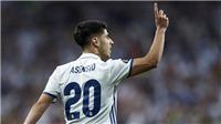 TIẾT LỘ: Nhờ 'siêu cò' Nadal, Real Madrid mới mua được Asensio
