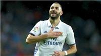 Video clip highlights bàn thắng trận Real Madrid 2-0 Barca ở lượt về Siêu Cúp TBN