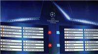 Với Real Madrid, Dortmund và Tottenham, bảng H sẽ là 'bảng tử thần' ở Champions League