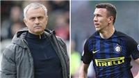 CHUYỂN NHƯỢNG 27/8: Everton 'nẫng tay trên' Chelsea vụ Vardy. Mourinho từ bỏ Perisic